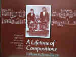 A Lifetime of Compositions: William & James Barrie