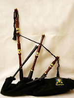 Smallpipes