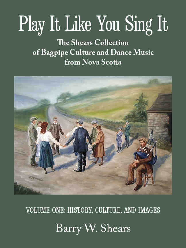 Play It Like You Sing It: The Shears Collection - Click Image to Close