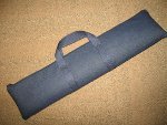 Northwest Bagpipes Deluxe Soft Practice Chanter Case