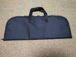 "Soft Chanter or Smallpipe Case 23.5"" x 9.5"""